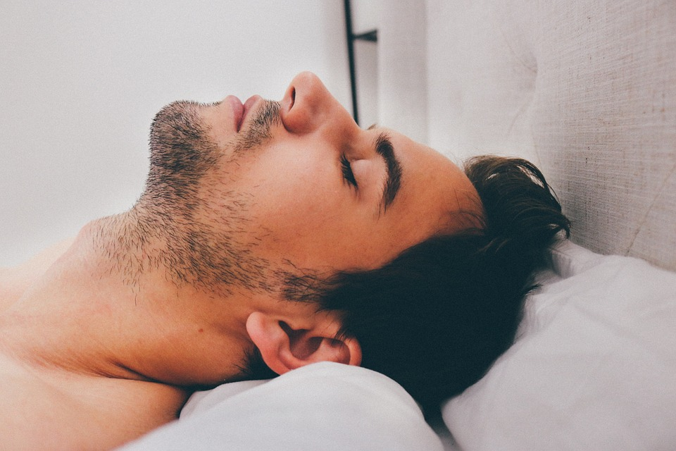 How to Sleep Better in 5 EasyWays